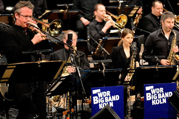 Wdr Big Band Köln