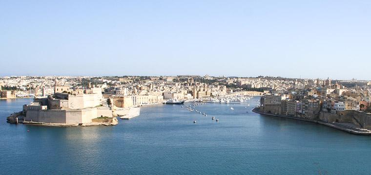 Köln Malta